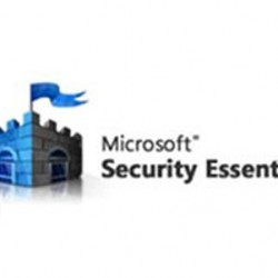 WinXP 使用 Microsoft Security Essentials 引起當機