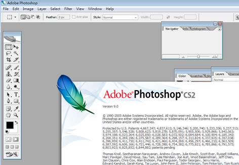 adobe photoshop cs2 正式 版 免費 下載