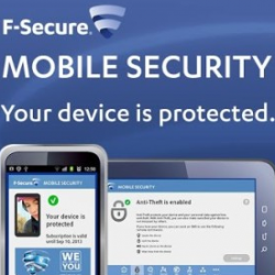 [Android] 正版 F-Secure Mobile Security 手機防毒